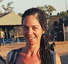 Monica Kumakonda