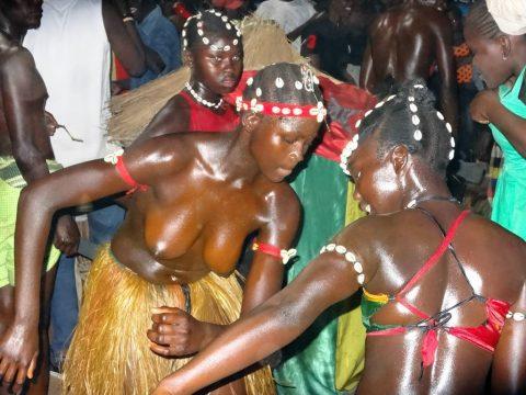 Carnaval Bijagos