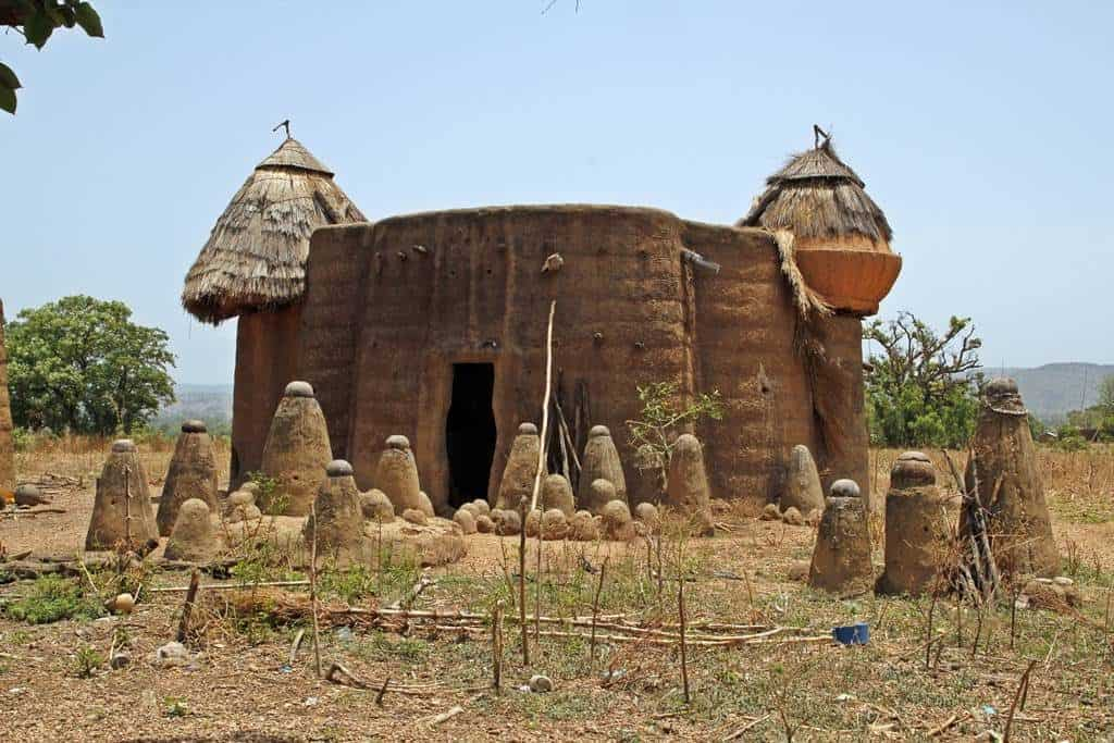Takieta Togo