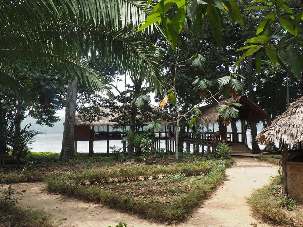 Doli Lodge
