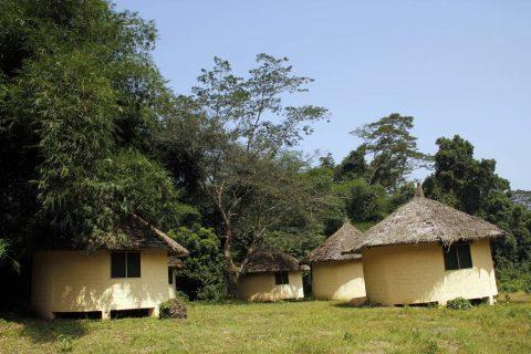 Ecotel Touraco Tai National Park