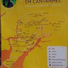Ecoturismo en Cantanhez
