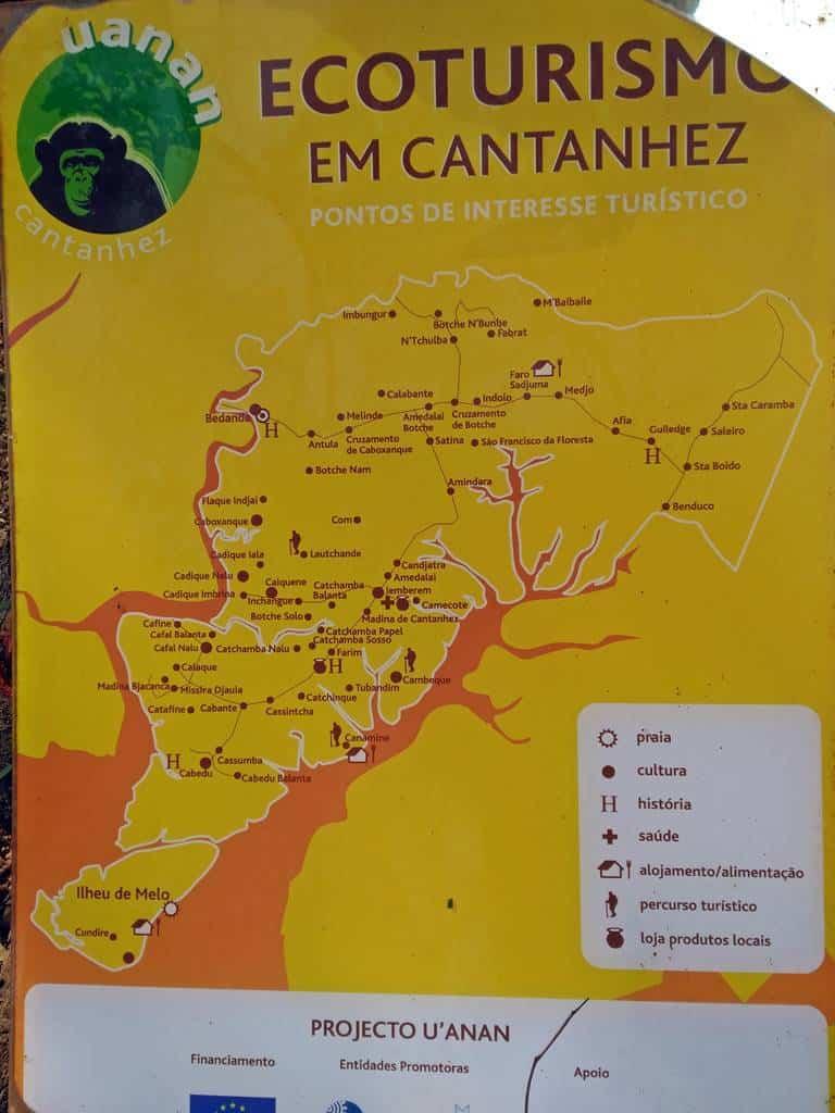 Cantanhez