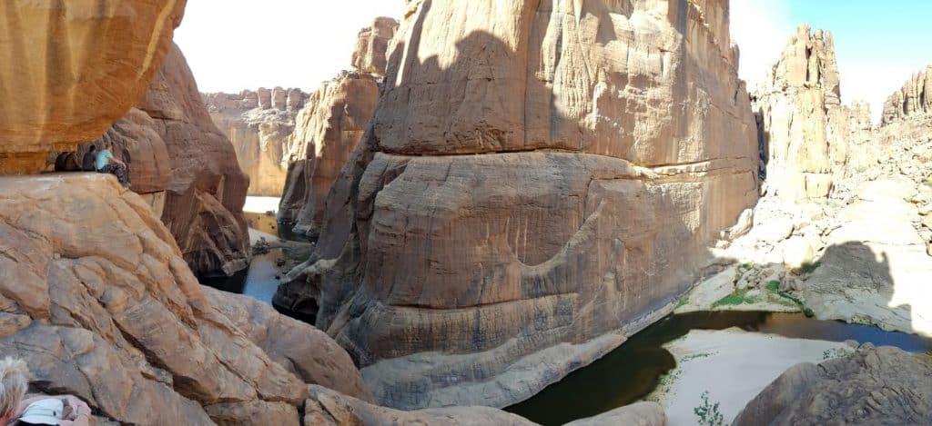 Guelta Archei Ennedi