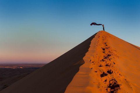 Viaje a Marruecos las mil y una noches