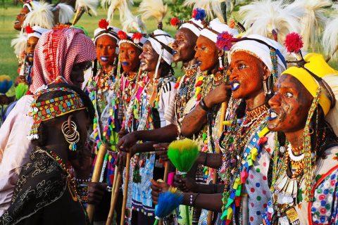 Festival Gerewol