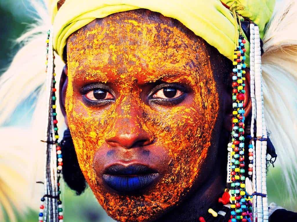 Gerewol Niger