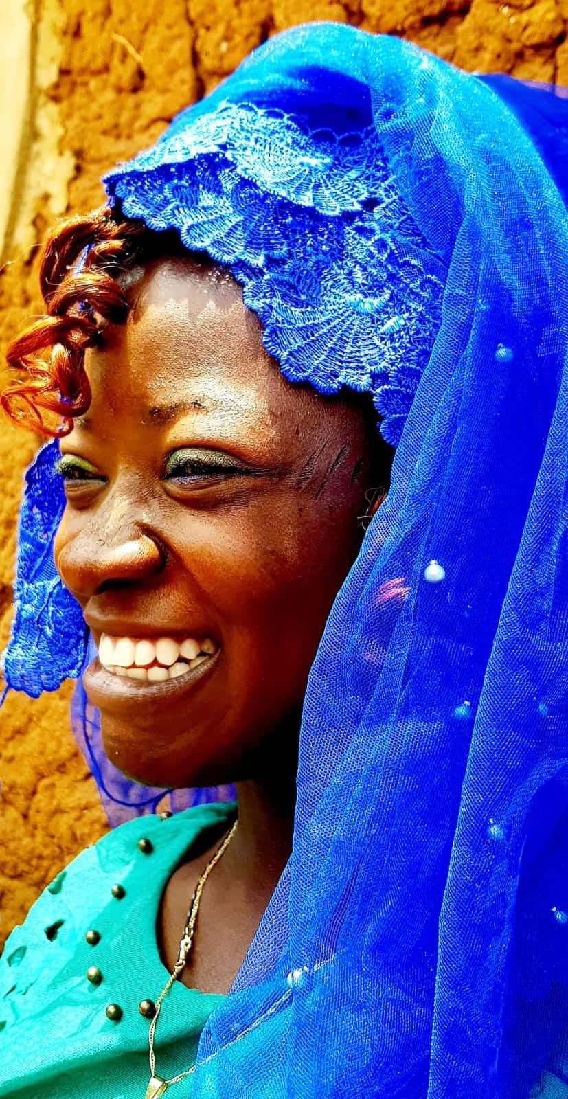 Trips to Benin
