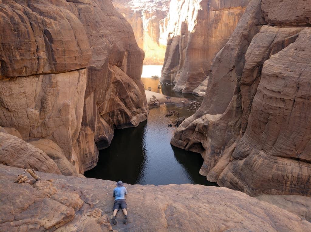 Archei Guelta