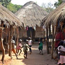 Guinea Bissau Bijagos
