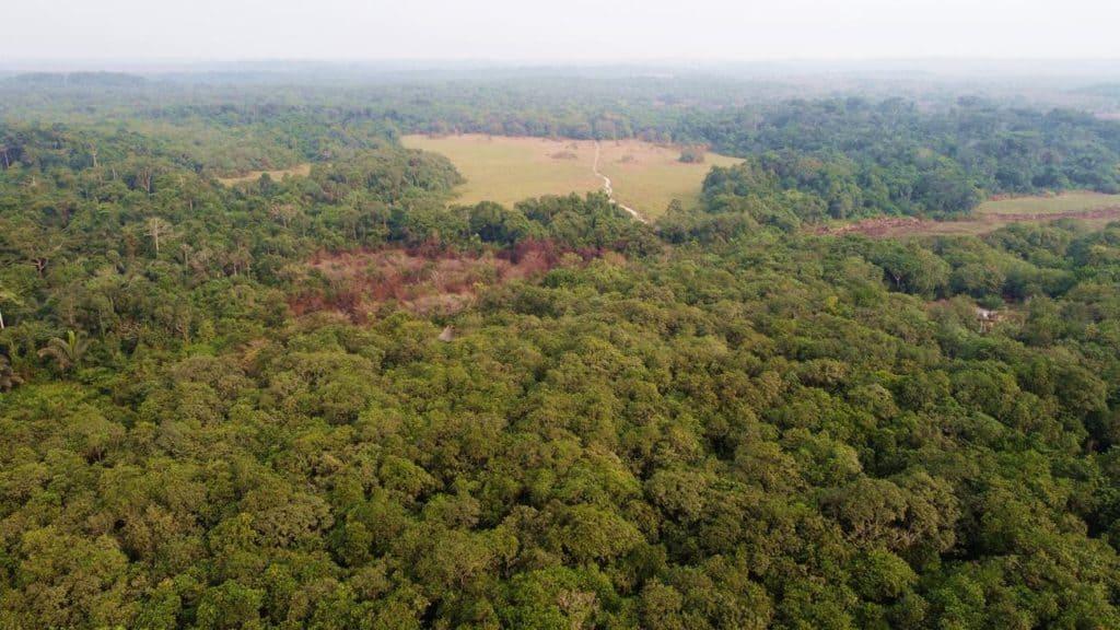 Malebo Site