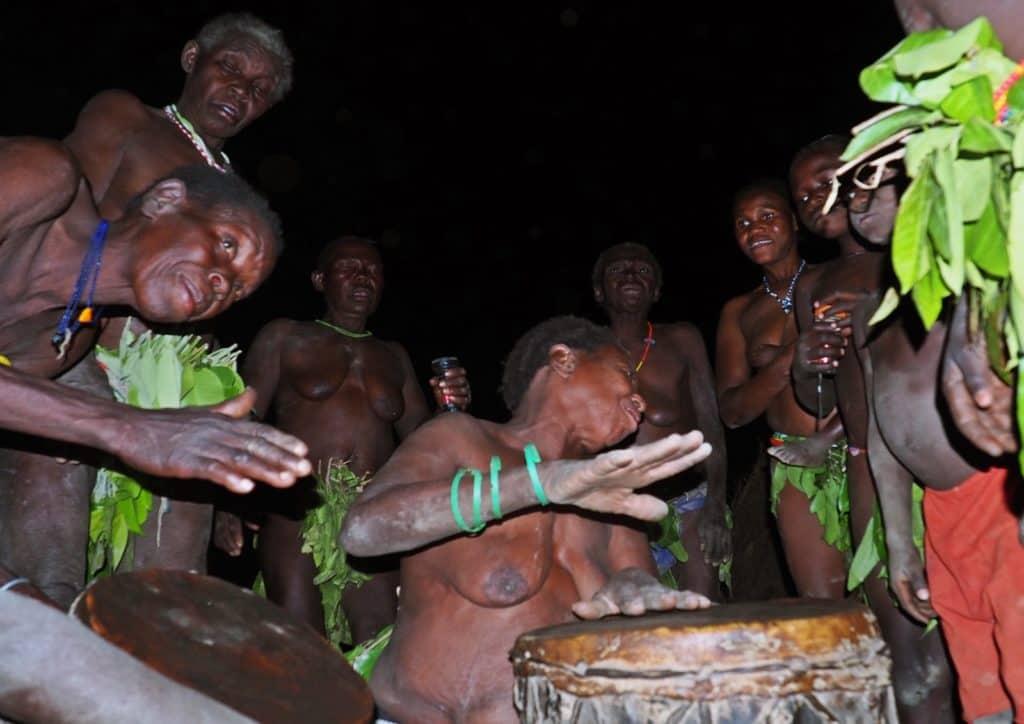 Montes Alantika Camerun