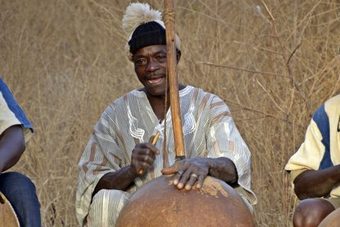 Viajes musicales Africa