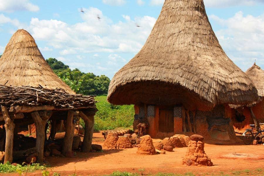 Niofoin, Costa de Marfil