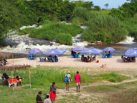 Congo overland tours