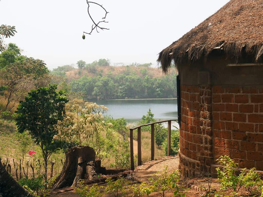 Ranch de Ngaoundaba
