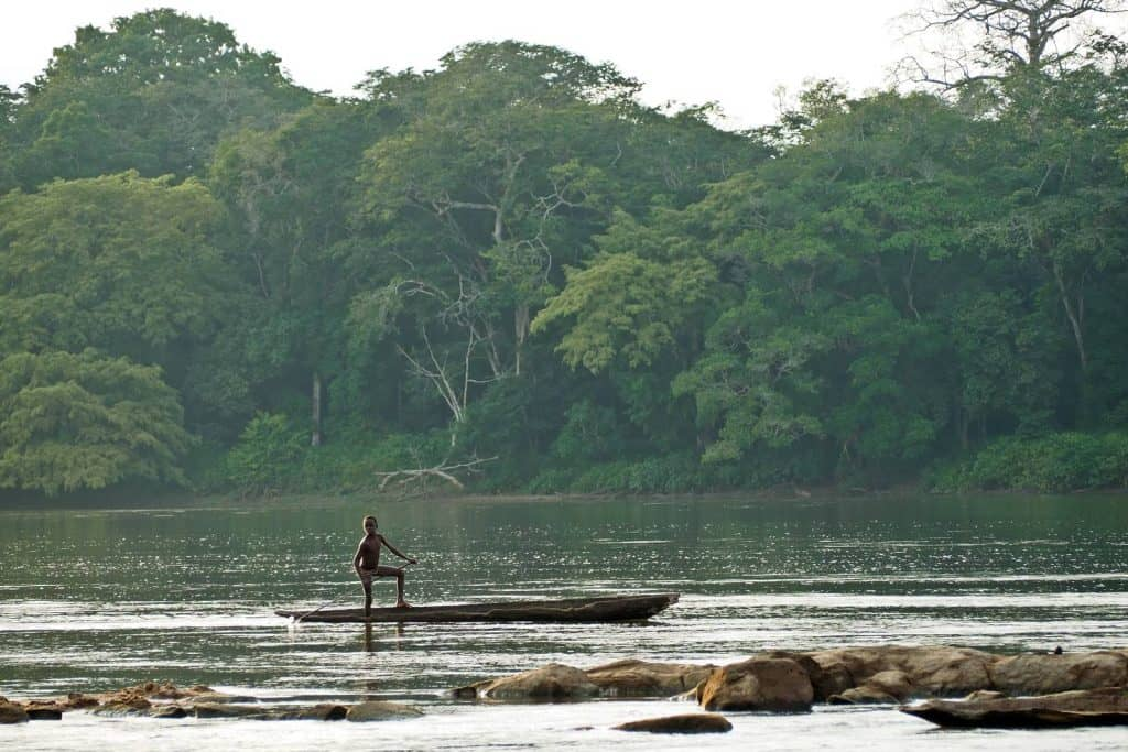 Reserva Comunitaria Lago Tele