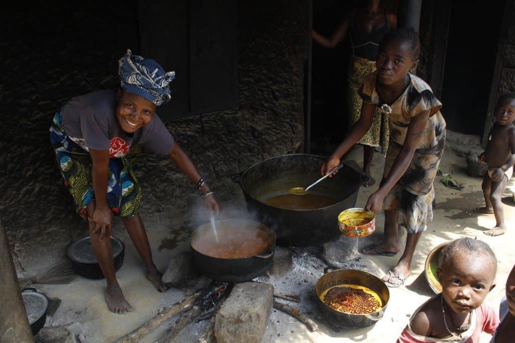 Viajes a África Occidental