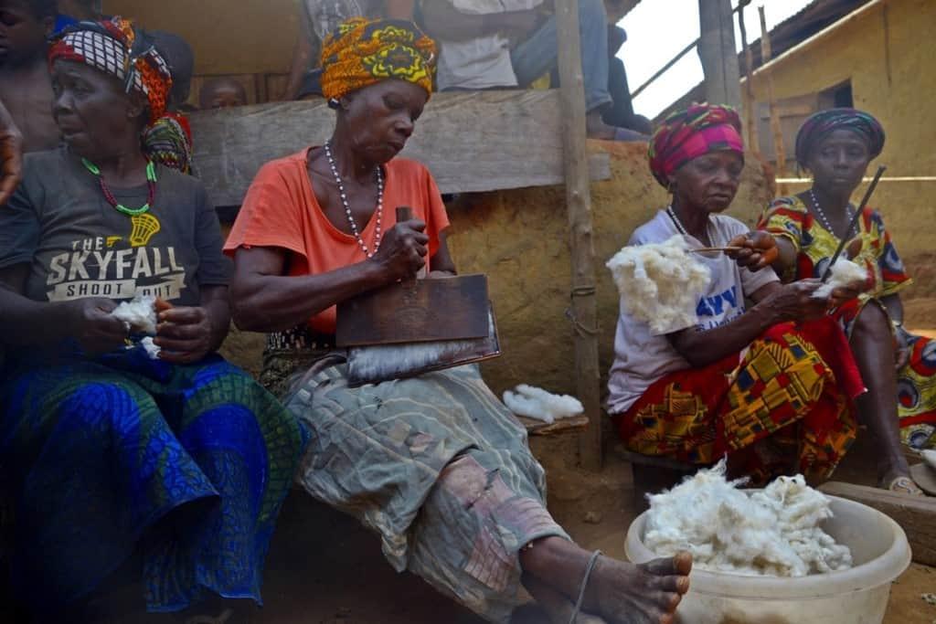 Sierra Leone tours