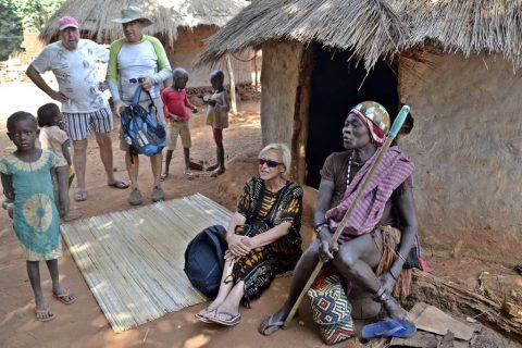 Tour Bijagos Guinea Bissau