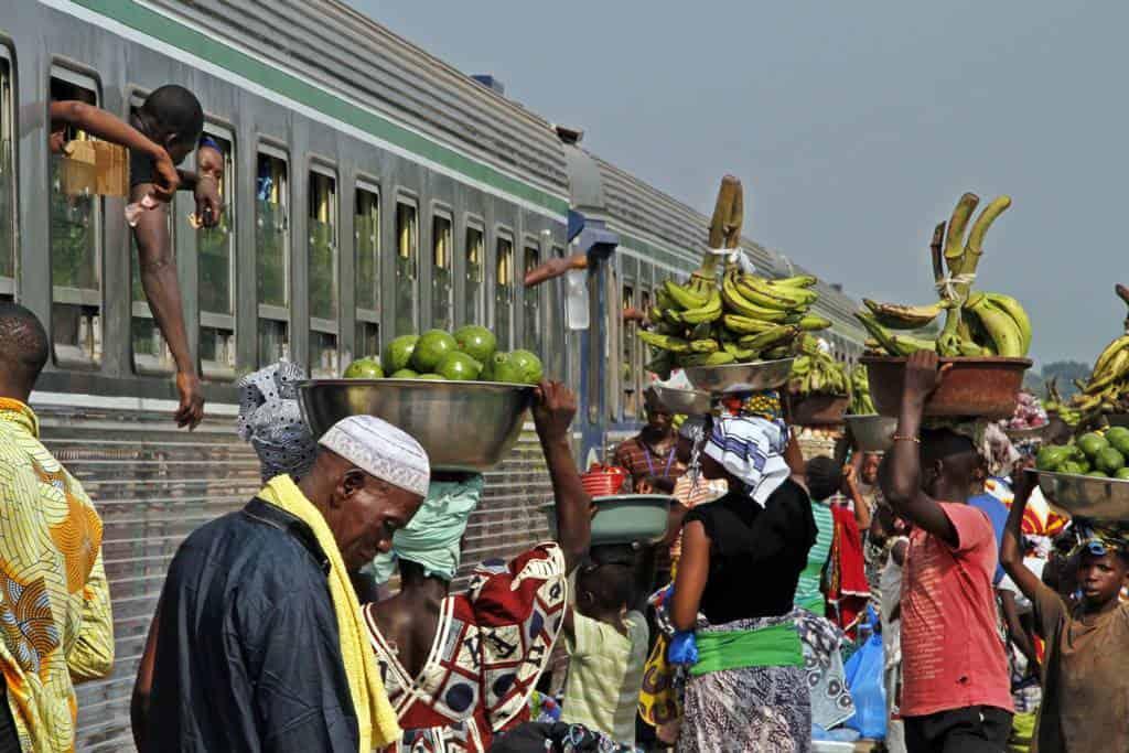 Turismo en Costa de Marfil