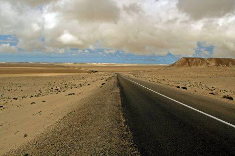 Ruta Transahariana