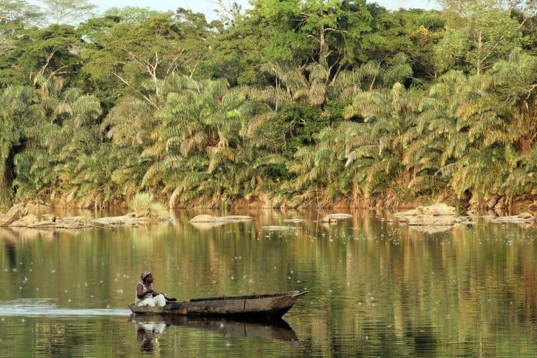 Turismo Sierra Leona