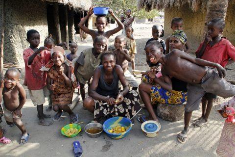 Viajar a Sierra Leona