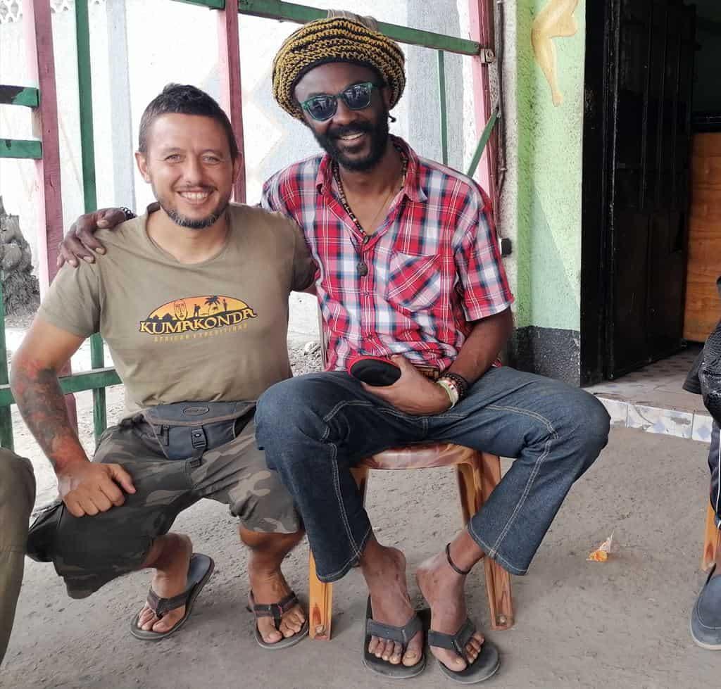 Kinact Festival Kinshasa