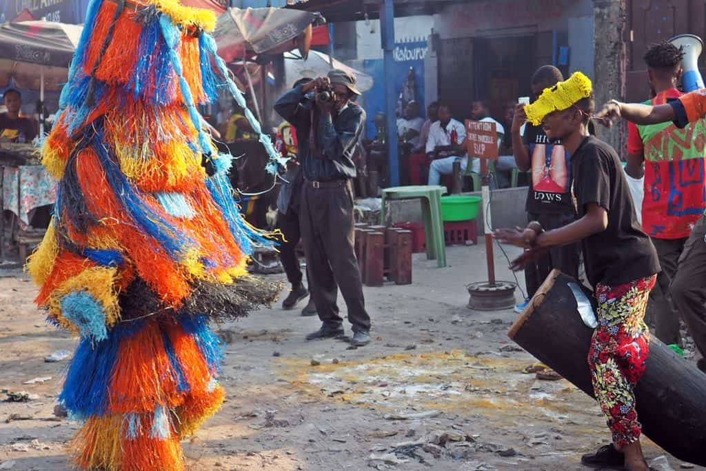 Kinact Festival