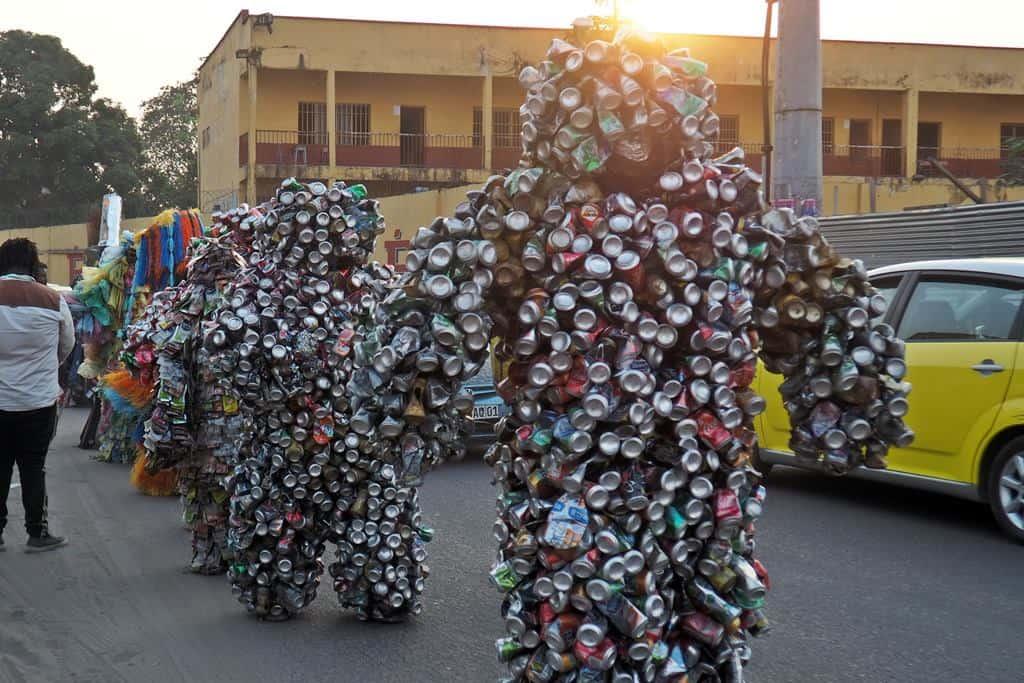 Festival Kinact