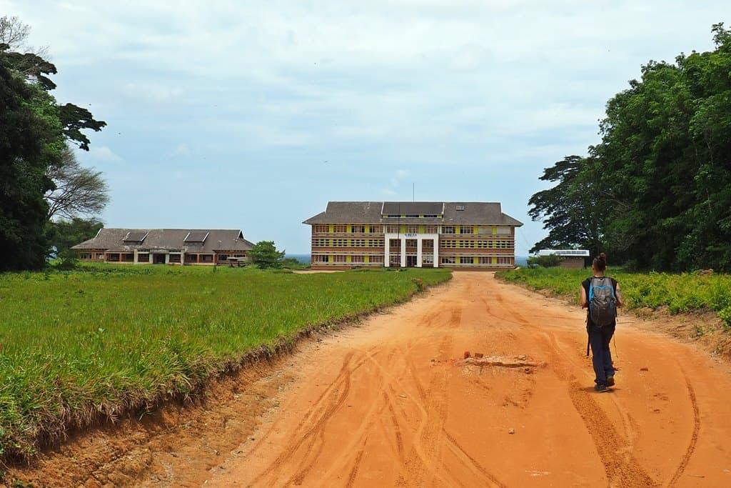 INERA Congo