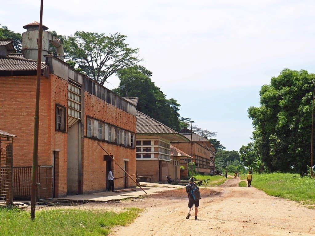 Yangambi
