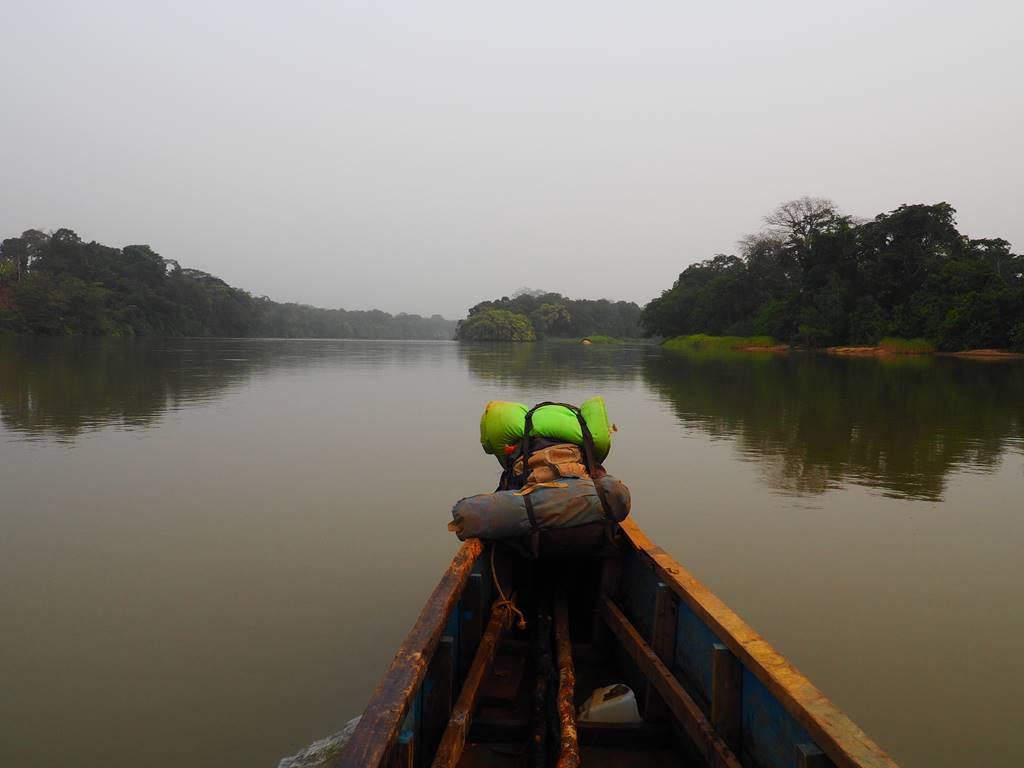 Viaje a Republica Centroafricana