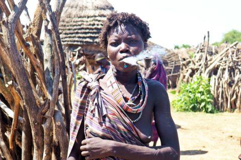 Viaje a Sudan del Sur