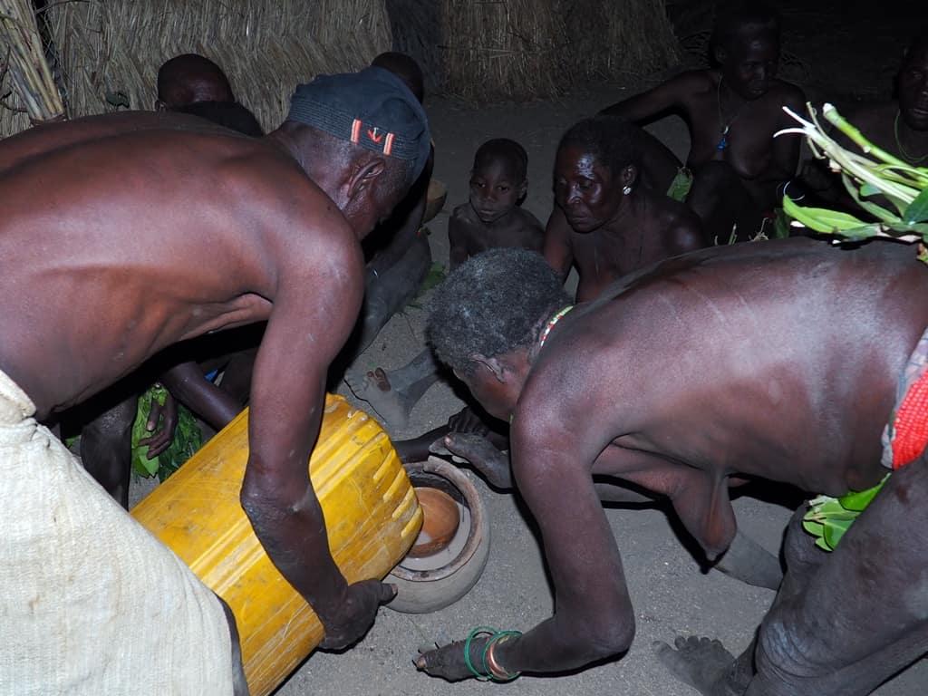 Poli Camerun