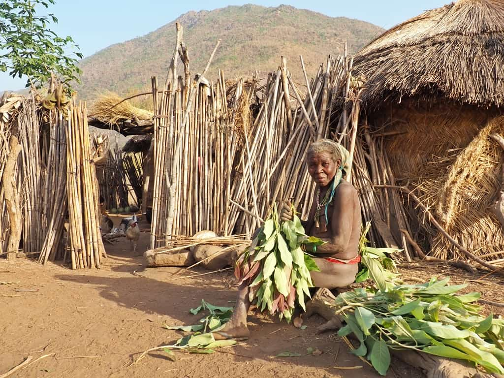 Viajes a Camerun