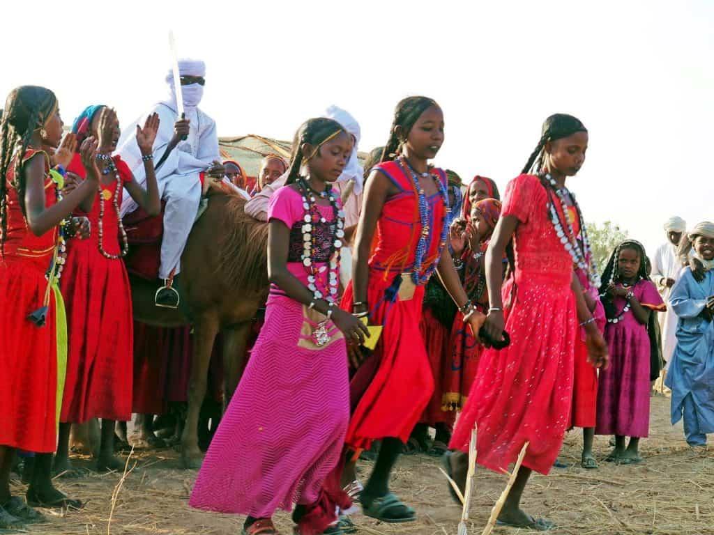 Festival de las Culturas Nomadas
