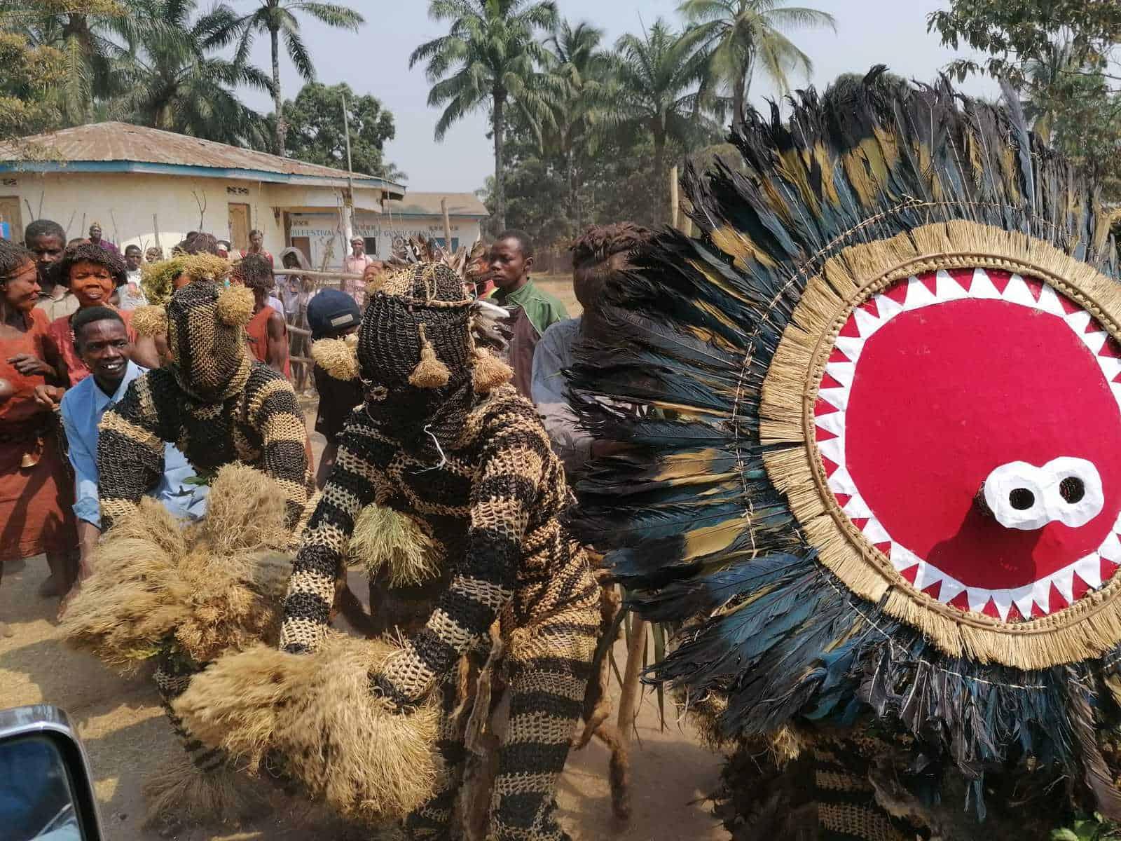 Pende Congo