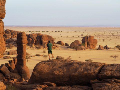 Viajes a Ennedi