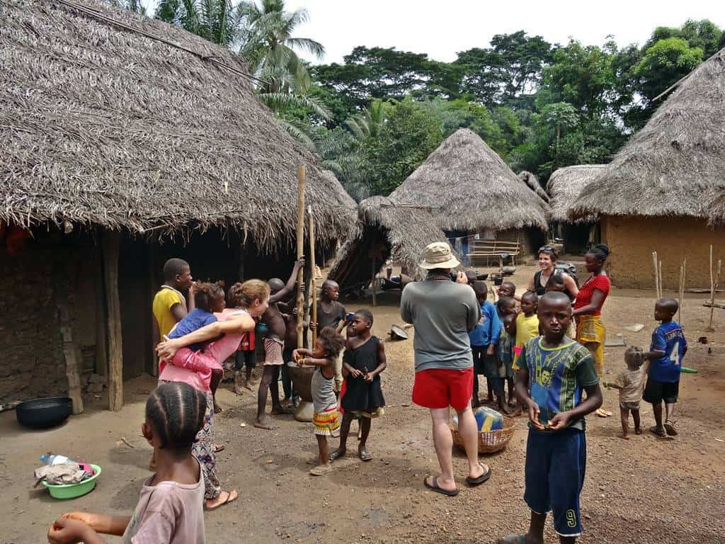 Viajes a Sierra Leona