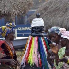 Viaje a Guinea Conakry, Liberia y Sierra Leona en camión