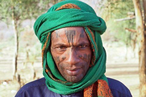Wodaabe Chad
