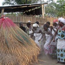 Viaje a Benin