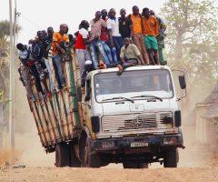 Viajes a medida África