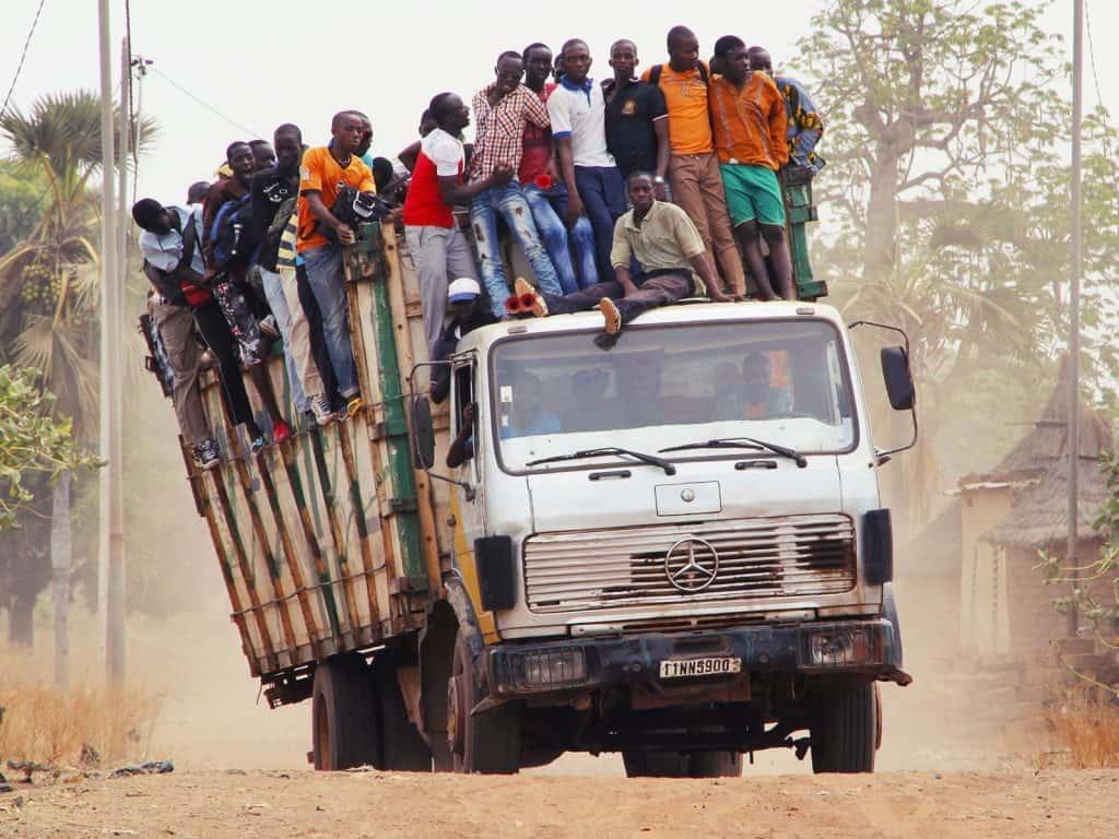 Viajes a medida Africa Occidental